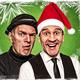 5 Weihnachtshasser-DVDs