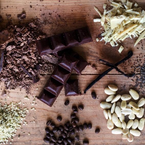 Werde zum Chocolatier!