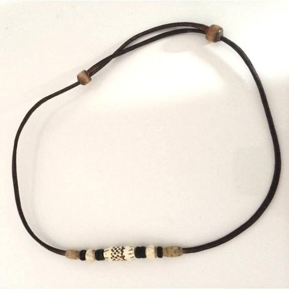 Halskette von Max