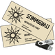 2x Tickets for Stimmgewalt's Acoustic Tour 2017 + Live recording