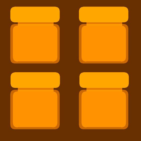 Abonnement für Honig mit Überraschung