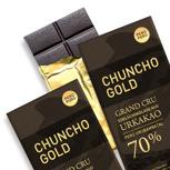 25-er Pack Chuncho Gold First Edition