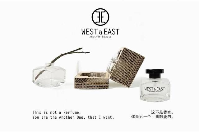 WEST&EAST Bio Parfum