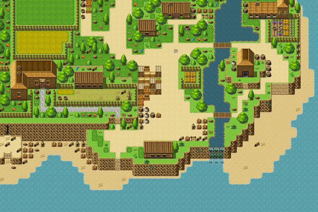 Knight-farm