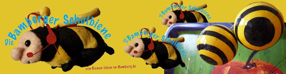 Die Bamberger Schulbiene