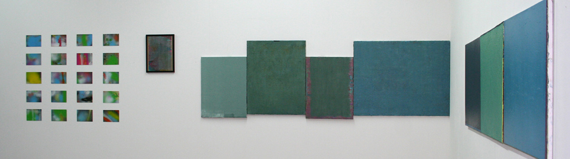 An Artist Book Investigating Abstraction Today