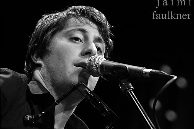 Jaimi Faulkner - New Album