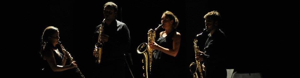 sonic.art quartet - new CD featuring Christian Lindberg