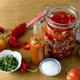 Fermentierte Chilisoße (200g)