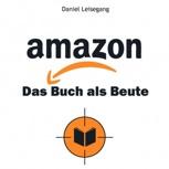 Buch: Amazon, das Buch als Beute
