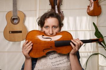 Neues zu Hause für Geigenbauwerkstatt