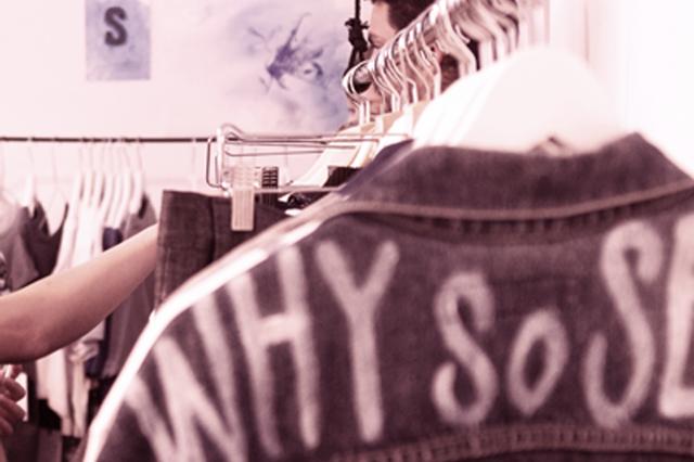 Rambler Berlin – Jugendberatung & Fashionstudio