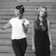 Violet Fall Haus-Konzert + Elisa Batti Dj Set