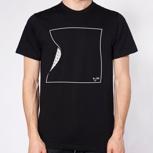 NEU: Shirts in schwarz!