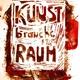 """NAF-Beutel """"Kunst braucht Raum"""""""