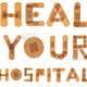 1 Buch - Heal Your Hospital