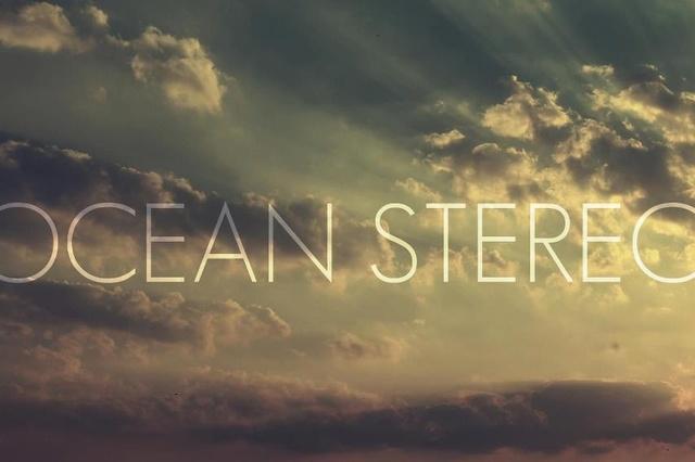 OCEAN STEREO - ALBUM PRODUKTION