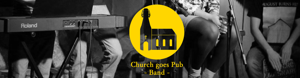 "1. Album der ""Church goes Pub""-Band"