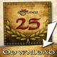 """Das neue Album """"25"""" - Download"""