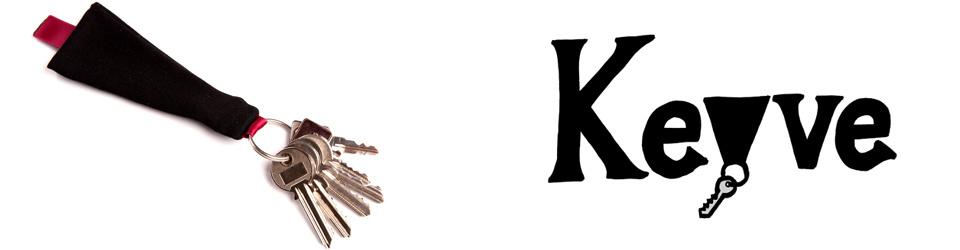 Keyve - der Key Sleeve