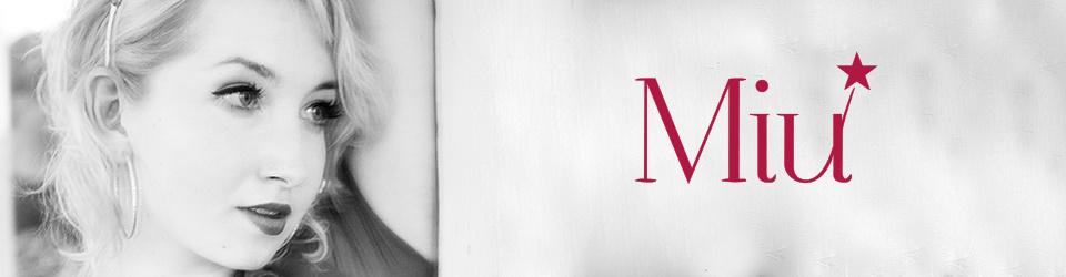 Produktion & Mixing der neuen Miu-EP