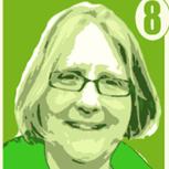 Kanzlerkandidat/in - dein Porträt im Spiel und auf dem Schachteltitel + 7 Spiele