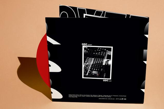 OverDubClub Doppel LP