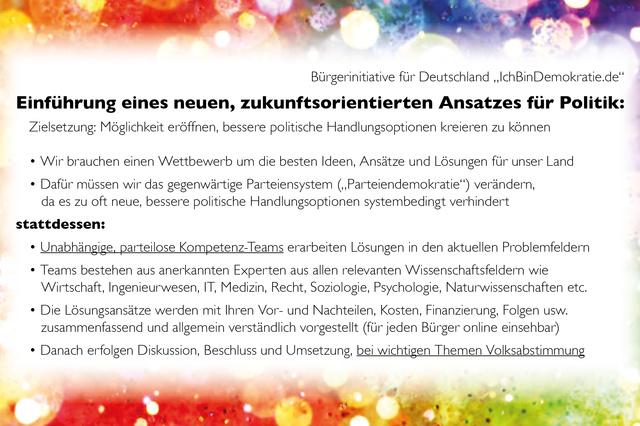 IchBinDemokratie.de