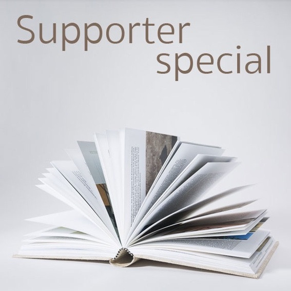 *Supporter special*