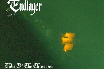 ENDLAGER 1stes Album