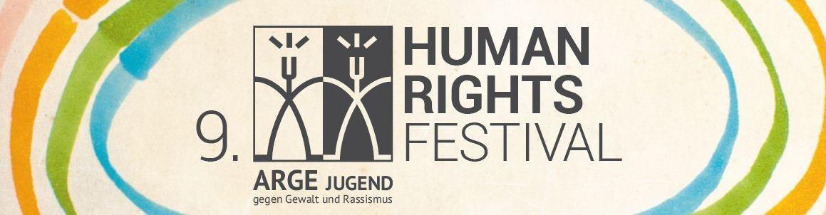 9. Human Rights Festival der ARGE Jugend