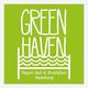 Übernachtung im Green Haven in Hamburg inkl. Frühstück