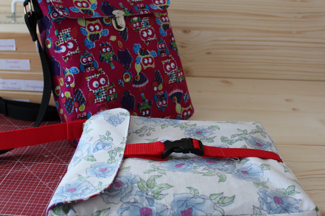 Josi näht - upcycled bags & more: Upcycling in seiner schönsten Form