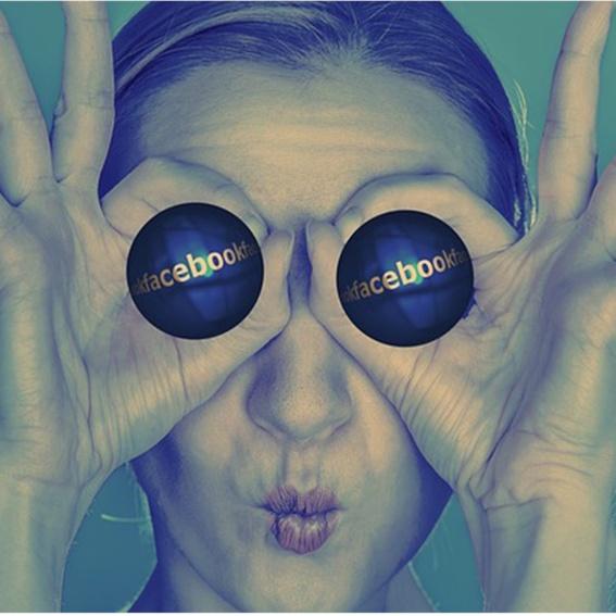 Dein Bild als unser Profilbild auf Facebook