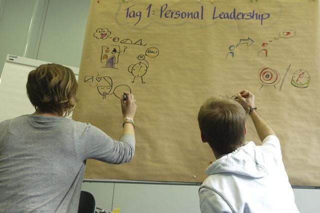 Leadership³ Festival der Perspektiven