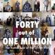 Ein Bildband von Kai Wiedenhöfer: Forty out of one Million: The human cost of the Syrian War