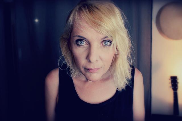 Katja Werker - das neue Album : MAGNOLIA Promotion