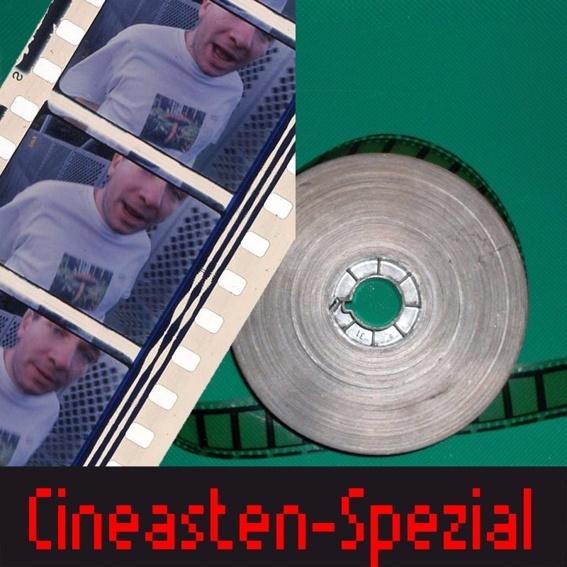 Cineasten-Spezial-Angebot