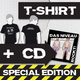 CD Special Edition + Name im Booklet + T-Shirt