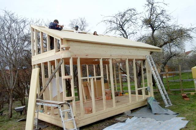 ownhome - Das Haus für ein gutes Leben, für alle!