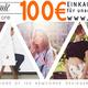 100 Euro Einkaufsgutschein für unseren Online Shop