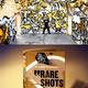 RARE SHOTS Buch und Wildstyle Wandbild Jackpot mit den Gephart-Brüdern