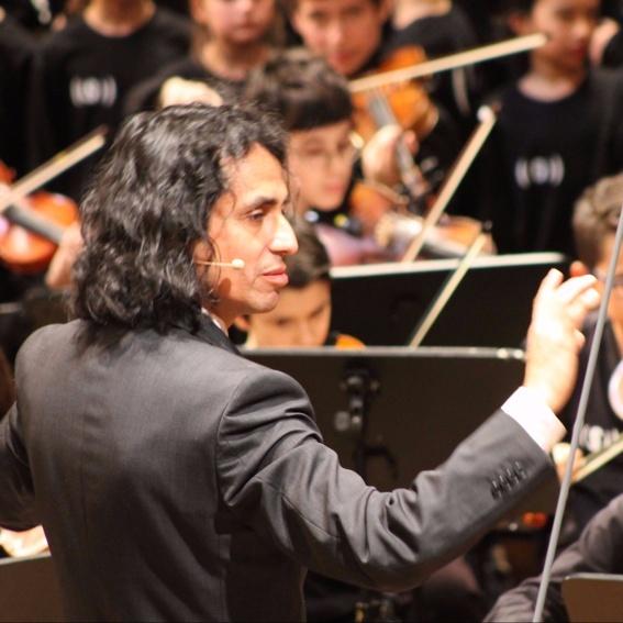 Du bist Dirigent | Kinderfagott