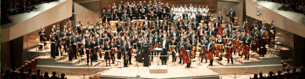 Konzert der Jungen Sinfonie Berlin am 27.9.2016