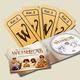 Familienticket (4 Pers.) PK 2 + CD gratis