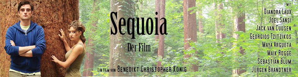 Sequoia - Der Film