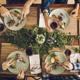 Meet & Greet - Dinner for 2! Abendessen mit Jeanette und Band