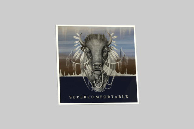 Supercomfortable EP Release