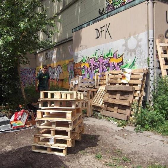 Workshop Hochbeet-Bau in Hamburg