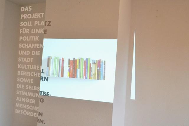 Komplex - Infoladen Trier